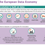 Building the European Data Economy